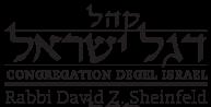 Khal Degel Israel
